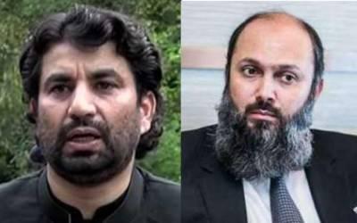 وزیراعلیٰ بلوچستان جام کمال سے ڈپٹی اسپیکرقومی اسمبلی قاسم سوری کی ملاقات،سیاسی امور پر بات چیت