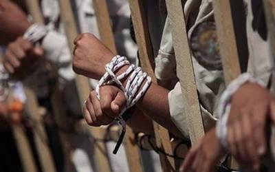 عیدالاضحیٰ پربلوچستان میں قیدیوں کی سزا میں 2ماہ کی کمی کردی گئی
