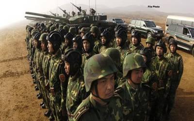 روس کا اپنی مشرقی سرحدوں پر فوجوں کو چوکس رہنے کا حکم