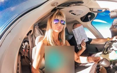 یہ خاتون وکالت چھوڑ کر پائلٹ بن گئی، لیکن کیوں؟ آج تک کسی نے بھی اس وجہ سے ایسا نہ کیا ہوگا