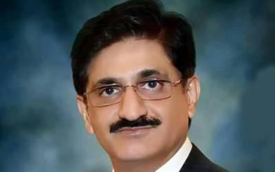 پیپلز پارٹی نے سندھ میں پہلے سے زیادہ نشستیں حاصل کرکے مخالفین کے منہ بند کردیئے:سید مراد علی شاہ