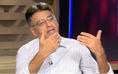 پاکستان سٹیل، پی آئی اے سے کسی ملازم کو نہیں نکالا جائیگا، اسد عمر