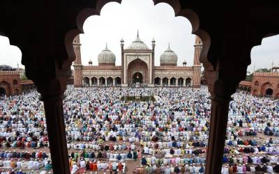 لاہور کی مختلف مساجد اور کھلے میدانوں میں عید الاضحی کی نماز کب ادا کی جائے گی؟نماز عید کے اہم اور بڑے اجتماعات کے بارے میں آپ بھی جانئے