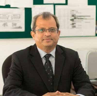 پروریکٹر دی یونیورسٹی آف فیصل آباد پروفیسر ڈاکٹر ظہیر جاوید پراچہ کا عیدالاضحٰی کے موقع پر تہنیتی پیغام