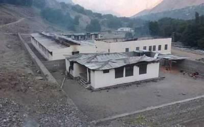 گلگت میں لڑکیوں کے سکول پرحملے کا منصوبہ ناکام،13 مشتبہ افراد گرفتار