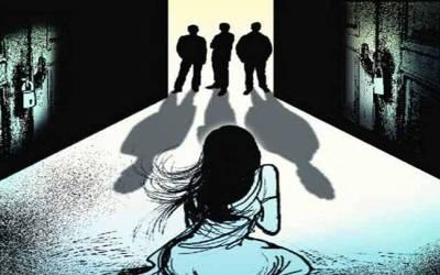 نئی نویلی دلہن سے اغوا کے بعد اجتماعی زیادتی