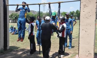 قومی ٹیم ایشیاءکپ سے پہلے ایسی جگہ ٹریننگ کیلئے پہنچ گئی کہ جان کر ہی بھارتیوں کے پسینے چھوٹ جائیں گے، جان کر آپ کو بھی بے حد خوشی ہو گی