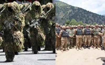 'پاکستانی فوج دنیا کی وہ واحد فوج ہے جس میں۔۔۔' پاک فوج کے بارے میں وہ بات جسے جان کر آپ کا سینہ فخر سے پھول جائے گا