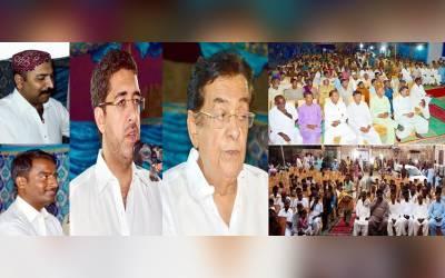 سندھ حکومت نے غرباء کو 235 گھرفراہم کرنے کے لیے سماجی تنظیم منیجمنٹ اینڈ ڈویلپمنٹ فاؤنڈیشن کے ساتھ مل کر 24اضلاع میں کام شروع کردیا: نواب یوسف خان تالپور