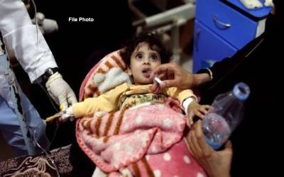 یمن میں کمپیوٹر کی پیشگوئی سے ہیضے کے مرض پر کنٹرول کا کامیاب تجربہ
