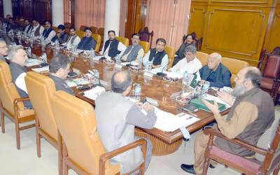 صوبے اور عوام کے مفاد میں تلخ ،مشکل اور سخت فیصلے بھی کرنا پڑے تو کریں گے،بد عنوانی کا خاتمہ کر کے منفی تاثر ختم کیا جائے گا:وزیر اعلیٰ بلوچستان جام کمال