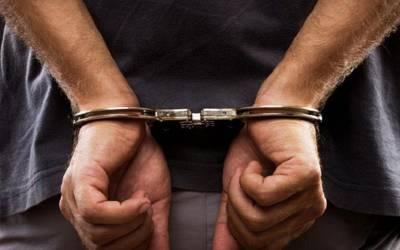 جہانیاں: گستاخانہ مواد فیس بک پر لوڈ کرنے کے الزام میں نوجوان گرفتار