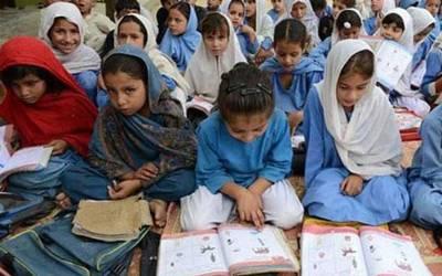 سیاسی مداخلت ،سفارش کلچر ،بااثر افراد کی مداخلت نے سندھ میں نظام تعلیم کو تباہ کرکے رکھ دیا ہے ، عمر کوٹ میں 412 سکول بند، 250 کے قریب اساتذہ سکولوں سے غیر حاضر