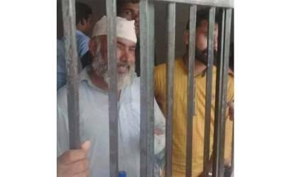 فیصل آباد میں تشدد کی شروعات کرنے والے شخص کو گرفتار کر لیا گیا