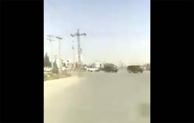 گورنر عمران اسماعیل اور قاسم سوری کوئٹہ گئے تو ان کے پروٹوکول میں کتنی گاڑیاں تھیں؟ ویڈیو نے سوشل میڈیا پر تہلکہ مچا دیا، دیکھ کر وزیراعظم عمران خان بھی ہکا بکا رہ جائیں گے