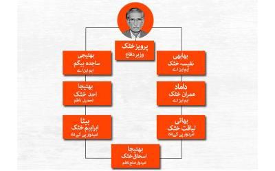 پاکستان کا وہ خاندان جس کے 4ایم این اے، 2 ناظمین اور صوبائی اسمبلی کے 2 امیدواران سامنے آگیا، نیا ریکارڈ بن گیا