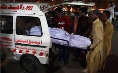 اسکردو :مسافر وین الٹنے کے نتیجہ میں 5 افراد جاں بحق،15زخمی