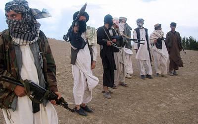 کالعدم تحریک طالبان کے12سے15دہشتگردپاکستان میں داخل' محکمہ داخلہ