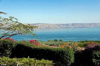 یاجوج ماجوج جب دنیا پر حملہ آور ہوں گے تو ایک جھیل پر پہنچ کر اسکا سارا پانی پی جائیں گے ،کیا آپ جانتے ہیں وہ جھیل کہاں ہے ؟ جان کر آپ پر حیرتوں کے پہاڑ ٹوٹ پڑیں گے