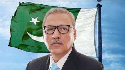 ڈینٹل سرجن صدر پاکستان بن گیا،کیاڈینٹسٹوں کے دن پھر جائیں گے ؟