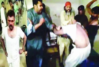 گوجرانوالہ: بیوی کی ڈلیوری کیلئے آنے والے شخص پر ہسپتال عملے کا تشدد، حوالہ پولیس کر دیا