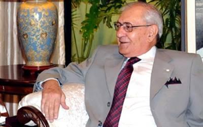 گورنر بلوچستان محمد خان اچکزئی مستعفی،کابینہ ڈویژن نے منظوری کا نوٹیفیکیشن جاری کر دیا