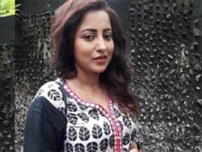بھارتی اداکارہ چکر بورتی کی ہوٹل سے نعش برآمد