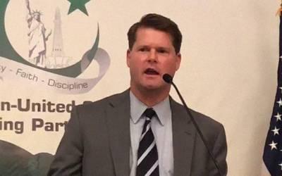پاکستان دوست اور اہم شراکت دار ہے: معاون امریکی وزیر دفاع