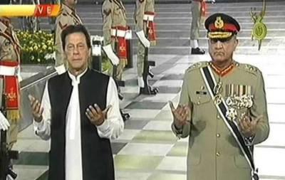 وزیر اعظم عمران خان نے دہشت گردی کی جنگ کا بیانیہ بدل دیا یا حقیقت بیان کردی؟