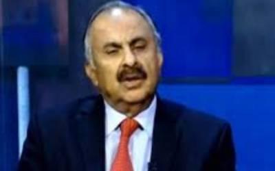 پاکستان کو اب الگ اور خودمختار ہونا ہوگا :دفاعی تجزیہ کار لیفٹیننٹ جنرل (ر )عبدالقیوم