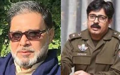 خاور مانیکا سے جھگڑنے والے پولیس آفیسر رضوان گوندل کو پنجاب حکومت نے عبرت کا نشان بنا دیا، سخت ترین سزا دے دی