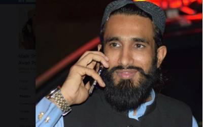 پی ٹی آئی کے رکن سندھ اسمبلی ملک شہزادکا5سال کی تنخواہ ڈیم فنڈمیں دینے کااعلان