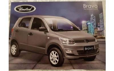 پاکستانیوں کیلئے سب سے شاندارخوشخبری ، یونائیٹڈ کمپنی نے سستی ترین گاڑی متعارف کروا دی