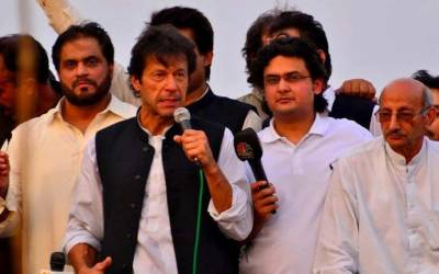 کیا واقعی ہی ڈیم فنڈ کیلئے امریکہ سے پاکستانی کاروباری شخصیت شاہد خان نے ایک ارب ڈالر دینے کا اعلان کیاہے ؟پاکستان تحریک انصاف کے رہنما فیصل جاوید نے واضح اعلان کر دیا