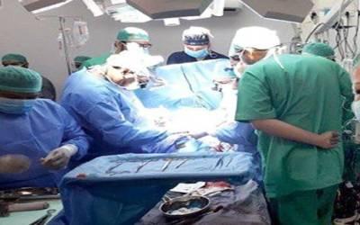 ادارہ امراض قلب میں مصنوعی دل لگانے کاتجربہ ناکام، 2 مریض جاں بحق