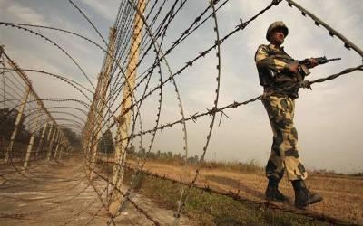 بھارتی فوج کی لائن آف کنٹرول پر بلااشتعال فائرنگ،51سالہ گفتارحسین شہید