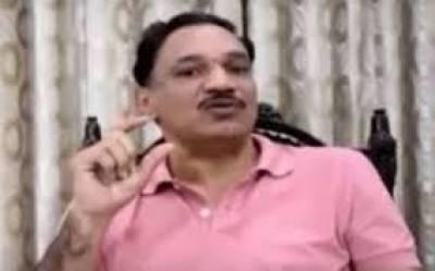 عابد باکسر کے خلاف درج 10مقدمات میں سے8کی مثلیں غائب،تفتیشی افسران نے ہاتھ کھڑے کر دیے