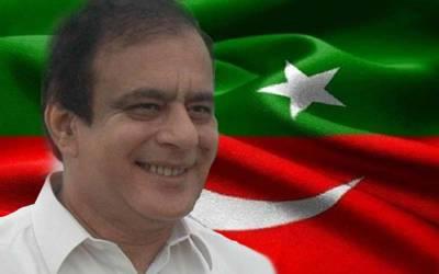 مسلم لیگ ن کی حکومت نے سی پیک پر کمیٹی محض دکھاوے کیلئے بنائی :شبلی فراز