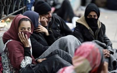 ایمنسٹی انٹرنیشنل نے جرمن حکومت سے مہاجرین کی ملک بدری ر وکنے کا مطالبہ کردیا