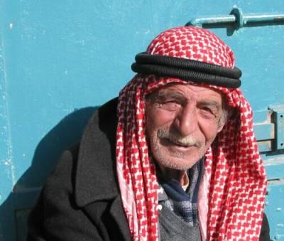فلسطین کی کہانی، ایک پناہ گزین کی زبانی