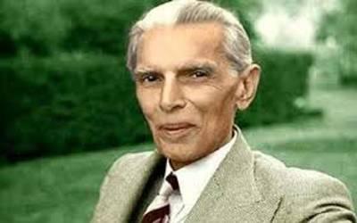 سحر انگیز شخصیت ۔۔۔ قائد اعظم محمد علی جناح