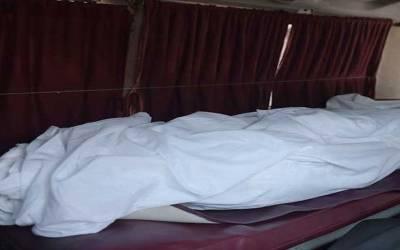 شورکوٹ،زیادتی کیس میں گواہ کے منحرف ہونے پر بچی کے والد نے خودکشی کر لی