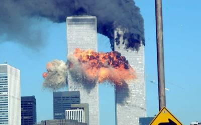 9/11 حملوں کو آج 17 برس ہوگئے، اور اب حملوں کے بعد کی ایک ایسی ویڈیو سامنے آگئی کہ ہر کوئی کانپ اُٹھے، کیا وہاں بھوت۔۔۔