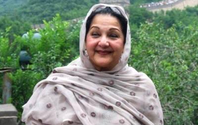 """""""وزیراعظم کو بیگم کلثوم نواز کے انتقال کی اطلاع ملی تو وہ میٹنگ کر رہے تھے، خبر ملتے ہی۔۔۔"""" فواد چوہدری نے بتایا تو پاکستانی خراج تحسین پیش کرنے لگے"""