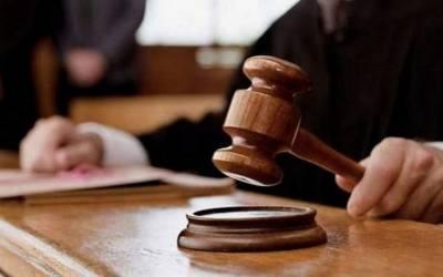 'میری بیگم نے یہ شرمناک بات کہہ کر میری توہین کی ہے کہ میں۔۔۔' عرب شہری نے عدالت میں ایسی بات کہہ دی کہ جج بھی حیران پریشان رہ گیا