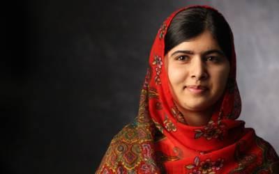 ملالہ یوسف زئی کاکلثوم نواز کے انتقال پر شریف خاندان سے دلی اظہارتعزیت