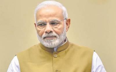 کلثوم نواز کے انتقال پر بھارتی وزیراعظم نریندر مودی کا پیغام بھی آگیا
