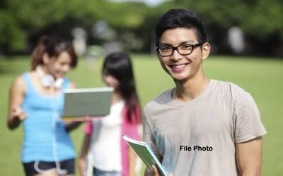 '' الجبرا '' کا سوال حل کرنے والے طالبعلم کو وائی فائی کا پاس ورڈ ملے گا: چینی یونیورسٹی کی انوکھی شرط