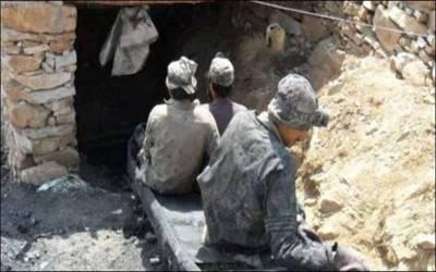 کوئلے کی کان میں گیس بھرنے سے دھماکا، 9 مزدورجاں بحق ،امدادی کارروائیاں جاری