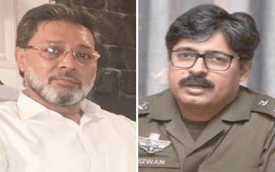 آئی جی سندھ کلیم امام نے ڈی پی او پاکپتن کے معاملے پر انکوائری رپورٹ سپریم کورٹ میں جمع کروا دی،آئندہ وزیراعلیٰ کو کسی بھی پولیس افسر کو براہ راست دفترنہ بلانے کی سفارش